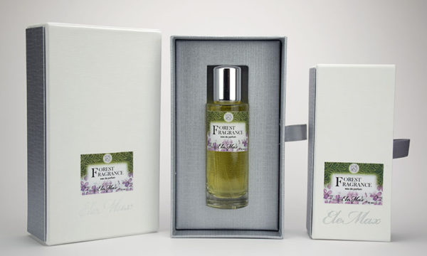Forest Fragrance Boxes