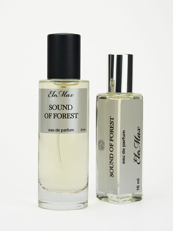 Sound of Forest 33 & 16 ml